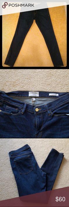 FRAME DEMIN SKINNY JEANS SIZE 32 FRAME DENIM SKINNY JEANS SIZE 32 Frame Denim Jeans Skinny Denim Skinny Jeans, Frame Denim, Blue Denim, Jeans Size, Best Deals, Womens Fashion, Pants, Closet, Style
