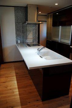 Onocom Design Center - Kitchen