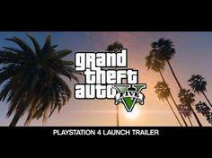 GTA 5 PS4, arriva il trailer ufficiale del lancio - http://www.keyforweb.it/gta-5-ps4-arriva-il-trailer-ufficiale-del-lancio/