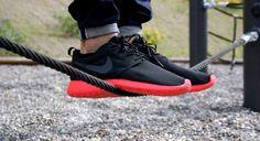 Dominic Muller Nike Roshe Run  540x295