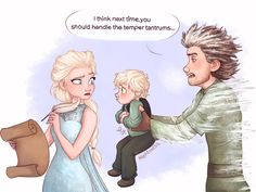 Not something I ship, but this is too cute :)