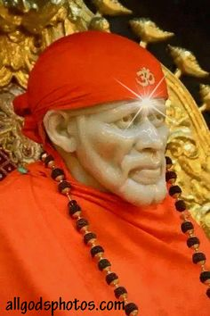3d gifs blinking eyes | Latest Shirdi Sai Baba Blinking Eyes Miracle Gif Image