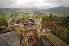 Lennox Kincaid Castle