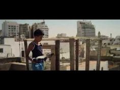 Damian Jr Gong Marley - Gangster World [Official Video] 2015 Dancehall R...
