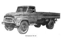 SR 113 Tractor, Roman, Automobile, Monster Trucks, Vehicles, Car, Tractors, Autos, Cars