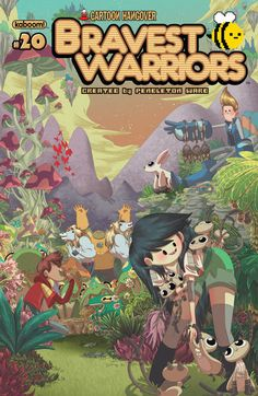 Buy Bravest Warriors by Breehn Burns, Mike Holmes, Pendleton Ward and Read this Book on Kobo's Free Apps. Discover Kobo's Vast Collection of Ebooks and Audiobooks Today - Over 4 Million Titles! Marvel Dc Comics, Mike Holmes, Pendleton Ward, Boom Studios, Bravest Warriors, Story Arc, Adventure Time Anime, Manga, Illustrations Posters