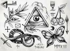 alex tabuns tattoo - Buscar con Google