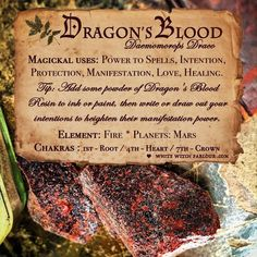 Potions, Candles, Incense, Crystals, Herbs & More * Bringing Magick to the Mundane! Magic Herbs, Herbal Magic, Magick Spells, Wicca Witchcraft, Luck Spells, Blood Magic Spells, Blood Magick, Gypsy Spells, Green Witchcraft