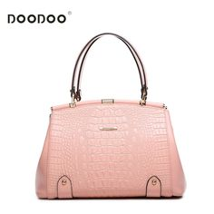 US Fashion Women PU Leather Shoulder Bag Tote Handbag Messenger Satchel Bags DS