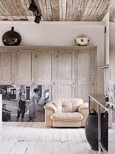 Méchant Studio Blog: the second house