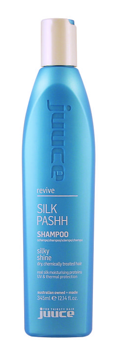 Silk Passh Shampoo
