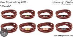 Svane & Luhrs bracelets