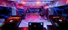 RA: Club Midi - Romania nightclub