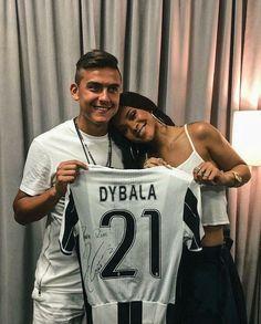 Paulo Dybala & Rihanna