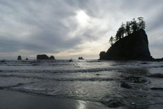 La Push, WA - Explore it yourself! Start planning your trip today at www.globalcitizens.org