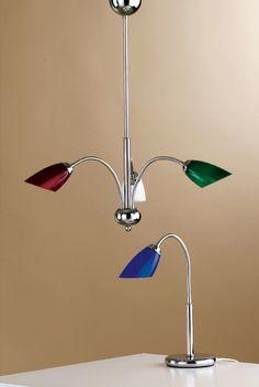 Lustre et lampe de table pour les hôtels. Fabrication artisanale sur mesure www.luxurychandeliers.ch