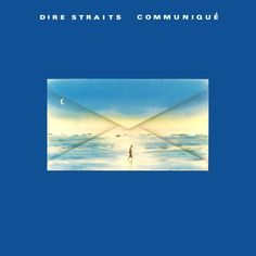 Dire Straits, Communiqué