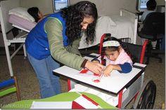 Aprende más sobre la parálisis cerebral infantil - http://www.leanoticias.com/2014/02/06/aprende-mas-sobre-la-paralisis-cerebral-infantil/