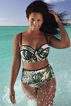 Shop All - Swim Sexy The Madame Everglade Underwire Bikini