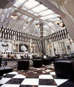 The Milestone Hotel #London #UK