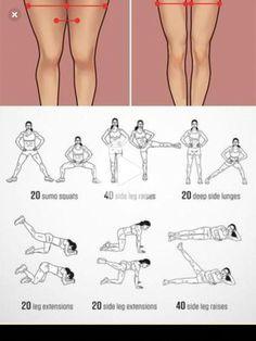 Fitness Workouts, Summer Body Workouts, Gym Workout For Beginners, Fitness Workout For Women, Body Fitness, Workout Videos, Gym Workout Tips, Physical Fitness, Week Workout