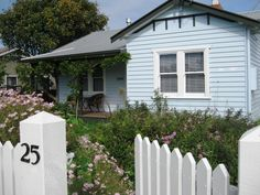 Seaside Cottage holiday home Apollo Bay