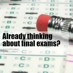 Now is the time to start preparing for final exams. Get my free guide at www.vincoprep.com/crush #scoopsunday #vinco #vincoprep #bar #barexam #barexamprep #barreview #nybarexam #njbarexam #law #lawyer #lawstudent #lawschool #1L #2L #3L