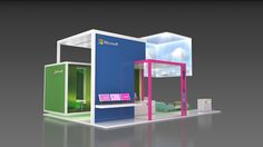 Blue Milk Media - CGI | Visualisation | Photography | Design