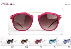 HI9031 #Ana_Hickmann #Prime_Optics #sunglasses Facebook: Optical House Twitter: https://twitter.com/OpticalHouseGen Instagram: https://www.instagram.com/opticalhousegen/ Pinterest: @opticalhousegen  Web site: www.opticalhousegen.wix.com/opticalhouse Blog: www.opticalhouse.wix.com/blogedition