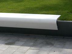 Integrated Seat - Koenig Heinrich Averdung Platz by Agence Ter Landscape Architecture 06