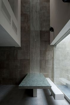 House of Silence - Prefettura di Shiga, Japan - 2012 - FORM/Kouichi Kimura Architects #architecture #japan #house #concrete