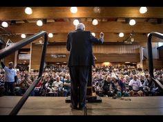 Progress - YouTube | Bernie Sanders outlines a progressive agenda for America. #feelthebern