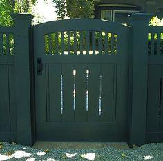 Prowell's Garden Gate #7