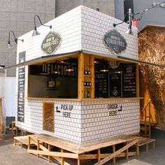 Delightful to my website in this particular time I am going to show you concerning Container Shop Design Ideas. Food Stall Design, Food Cart Design, Food Truck Design, Cafe Shop Design, Kiosk Design, Cafe Interior Design, Small Cafe Design, Signage Design, Design Design