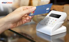 We offer reliable and secure payment processing solutions for low to high risk businesses. Find best merchant account services by Paycron to stay at the front. Small Business Credit Cards, Merchant Account, Point Of Sale, Accounting