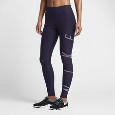 Nike Power Legend Women's Mid Rise Training Tights