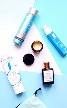 Skincare | Five To Try