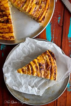 Giant Cheese and Vegemite Scroll Recipe @ Not Quite Nigella