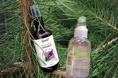 Натуральные репеленты и растительные средства против комаров