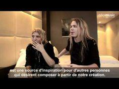 Apocalyptica - YouTube Music, Youtube, Musica, Musik, Music Games, Youtubers, Muziek, Youtube Movies, Songs