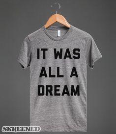 #biggy, #notorious, #dream, #music, #lyrics