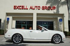 2011 Bentley Continental GT 2dr Convertible Supersports 2011 BENTLEY CONTINENTAL GTC SUPERSPORTS FOR $998 A MONTH WITH $27,000 DOWN.