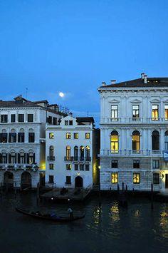 Palazzina Grassi_Magnifique boutique Hotel à coté du Palazzo Grassi_Venise