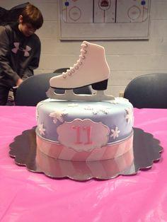 Jojo Road Roller Cake