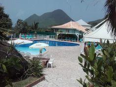 Apprtement T3 vue mer, piscine. (Réf:5755 Appartement Martinique Diamant)