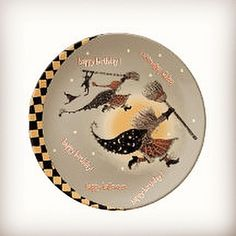 Happy Halloween Birthday Cake Plate  http://ift.tt/2dPnEtU #halloween2016 #halloween #halloweenbirthday #halloweenbirthdayparty #halloweenbirthdaycake #birthdayparty #cakeplate #witchesofinstagram #halloweenplate #birthdayplate #birthdayonhalloween #halloweenbaby #halloweenbabyshower #decorativeplates #specialplate