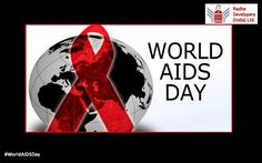 #WorldAIDSDay gives the opportunity to increase awareness and an easy access of treatment along with various preventive measures. #RadheDevelopers