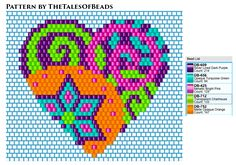 Beaded Earrings Patterns, Beading Patterns Free, Peyote Patterns, Loom Patterns, Cross Stitch Patterns, Beading Tools, Loom Beading, Beaded Banners, Pearler Bead Patterns