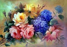 Resultado de imagem para imagens de rosas brancas com vermelhas