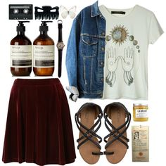 """YOURE SO FUCKING SPECIAL"" by aspiredesire on Polyvore"